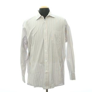 Faconnable Male. Large. Button Up